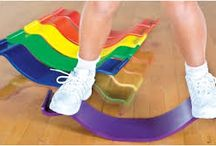 Coordination and Balance / Helping support children with Coordination and Balance