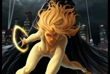 Cloak and Dagger / by Michael Reilly