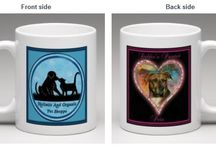 Holiday Gifts / Thinking of gift ideas for someone? We have custom items that can be made just for you. It includes Painted Portraits, Pet memorials, family painted portraits, Custom T-shirts, mugs, tote's, phone case covers, mouse pads..all sorts of items. All customized for you. http://www.holisticandorganixpetshoppe.com/painted-pet-portraits.html