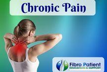 Chronic Pain Diseases