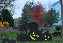 Halloween... The High Holiday / Halloween / by Ashley Sipes