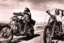 Harley Davidson Légende