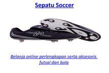 Sepatu Soccer / Belanja Online Perlengkapan Futsal dan Bola seperti Sepatu Soccer produk Mitre di Indonesia Melalui Situs Mitre.co.id.