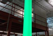 RGB Fixtures