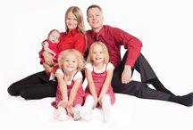 Families by Anrietta Kuosku Photography / www.anriettakuosku.fi Family-portraits by Anrietta Kuosku Photography