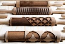 Great stuff in wood / Inspired creations in wood