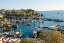 Turkey Travel Points