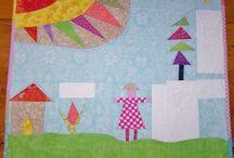 My Craftsy Class - students / by Sarah Fielke
