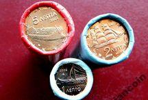 Продажа монет ОПТом наборы животные, корабли, спорт, парусники
