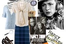 Alice Roy - Nancy Drew