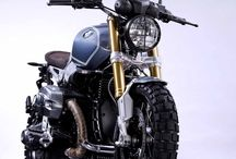 MotoPassion / Customized Motorbikes