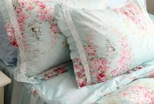 Cottage Shabby French Chic / by Annie Benabdallah