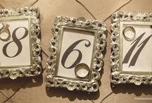 Wedding Ideas / by Stevie Schexnayder-Purvis