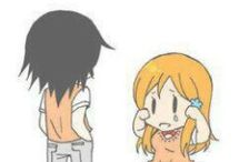 Anime / Imágenes de género anime.