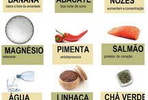 Alimentação Natural