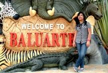 Vigan Ilocos Sur / A road trip from Manila to Vigan :)