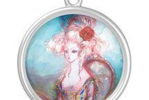 JEWELRY AND FASHION ACCESSORY DESIGNS / Original Designs for jewelry and fashion accessories by Bulgan Lumini (c)