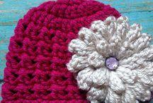 Crochet - accesories / by Rosario Rodriguez