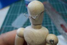 Artesanato/Crafts / by Ed Maysa Mendonca