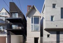 Pet Architecture