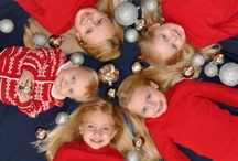 Christmas Photo Ideas / by Molly Moore Kightlinger