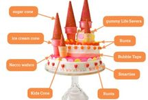 Mae's cake