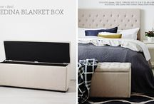 Beds & Blanket Boxes / by Koo