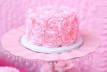 Food (Desserts & Cakes)