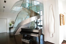 inspiration Townhouse $28mil top of Condo Bldg NYC