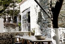 Autumn/Spring Destinations in Greece / Fields filled with olive trees, flowers and mediterranean herbs, agro-tourism and agro-activities for you.