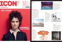 Media / Seora Design in the media.