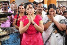 Temple Tours in Kerala by KeralaToursGlobal