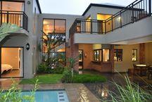 Leriba Coastal Lodge / Leriba Coastal Lodge, on the Dolphin Coast of KwaZulu-Natal