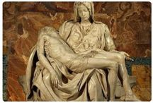 Antique & Vintage Marble Statues and Sculptures / Marble Masperpieces of sculptural art in the centuries by famous and great sculptors ...............Time to buy an antique is when u see it !