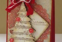 kartki-Boże Narodzenie
