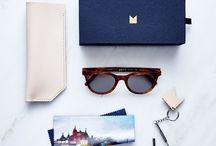 Södermalm Sunglasses by MONC