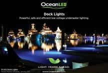 OceanLED Dock Lighting
