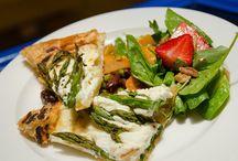 Food / Award-winning campus dining at UMass Amherst / by UMass Amherst