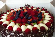 torte alla panna