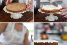 Tips and Tricks of Baking