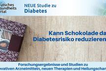 Studien zu Diabetes