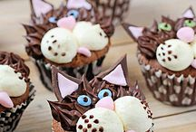 I love cupcakes :)