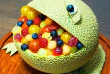 fruit salad perfect for kids