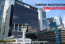 Company Registration Singapore News | Business Incorporaton