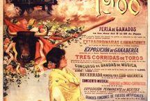 Carteles de Feria de Córdoba / Carteles de Feria de Córdoba