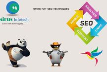 Cheap SEO Services / Get result oriented Cheap SEO Services at an affordable price to improve site visibility, ranking in search engine and drive maximum traffic naturally. To increase your online reputations and business growth contact Mirus Infotech today.