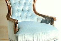 Rokokó székek