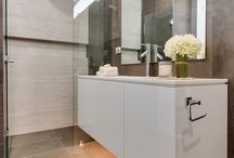 Glenelg Bathroom / an original Adelaide Bathroom Renovations bathroom creation in Adelaide's beachside suburb