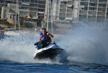 Alquiler de embarcaciones / Jet ski Rentals, Joker Coaster 470, Joker Boat 520, Joker Wide 700, Joker club man 28, Joker Mainstream 33, Walkaround TF 22, Monte Carlo 27, Sessa 35,