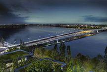 Projets Pont Jean-Jacques Bosc